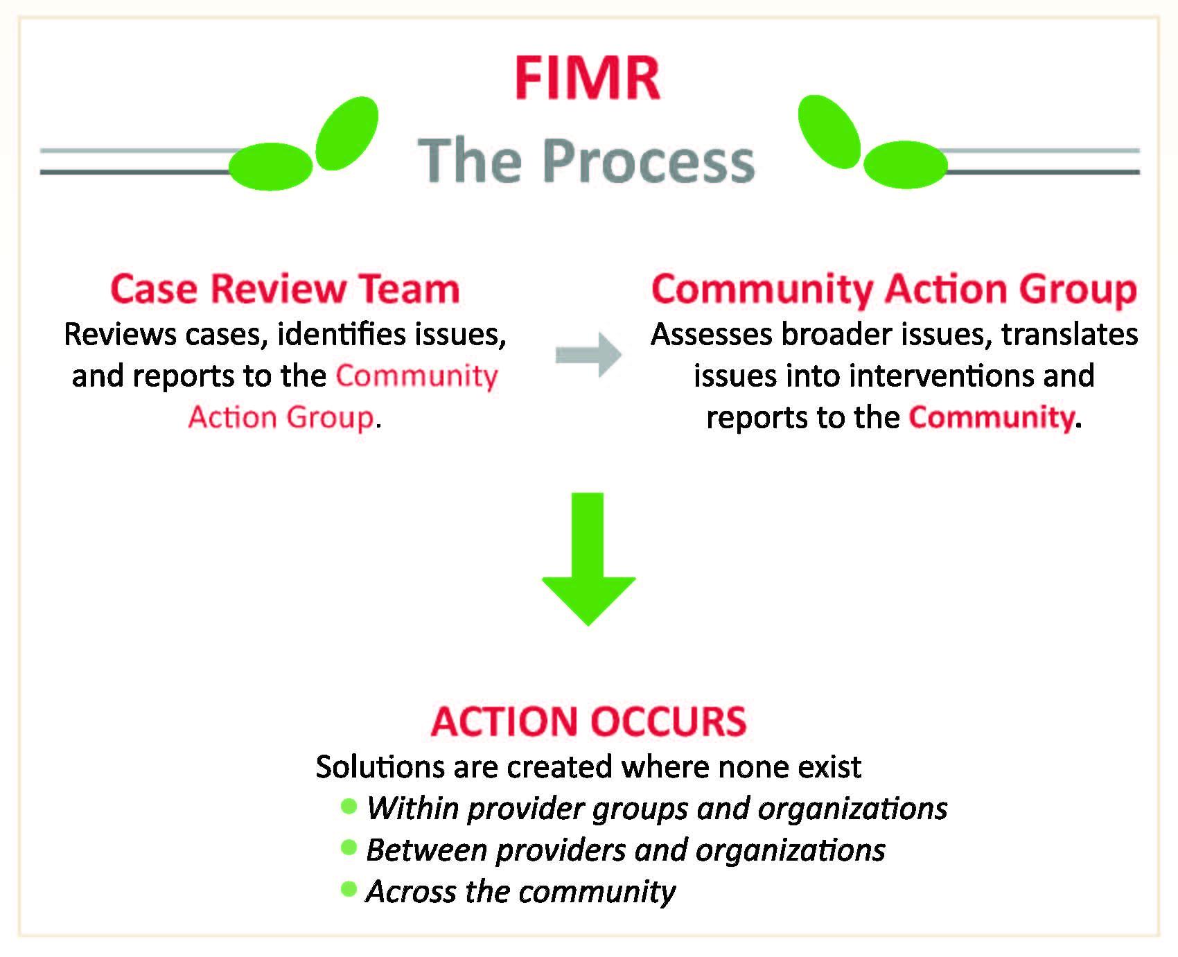 FIMR Process