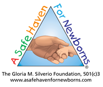 ASafeHavenforNewborns Logo Short