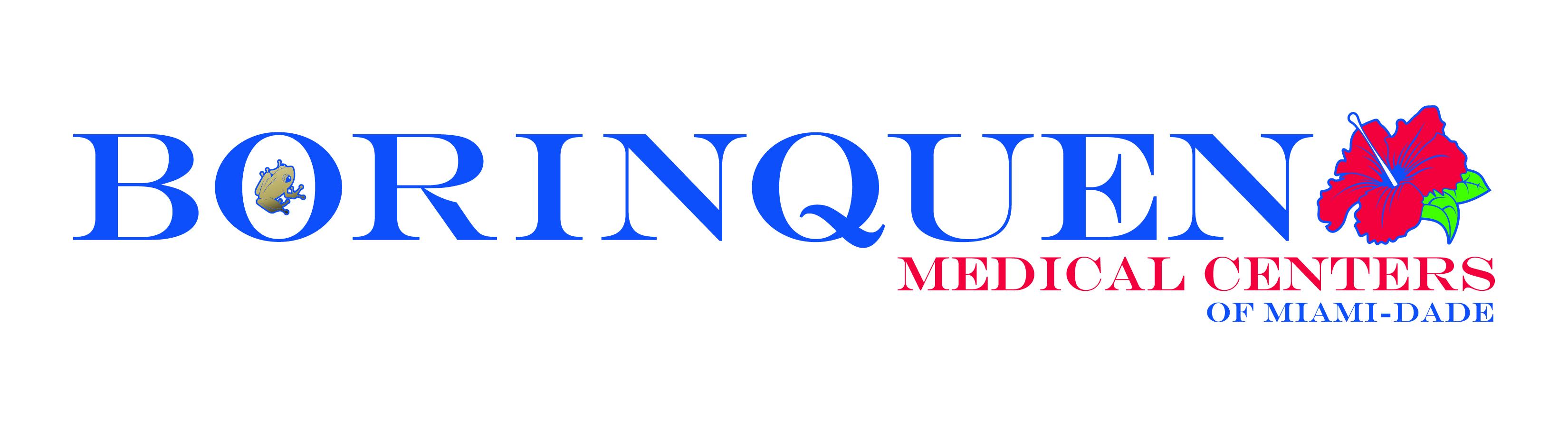 Borinquen Logo