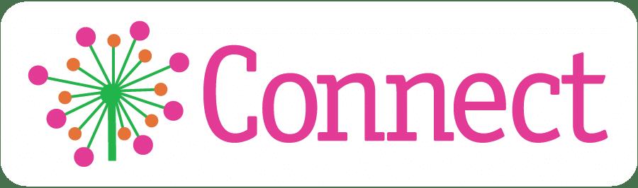 Ci & R Connect Logo